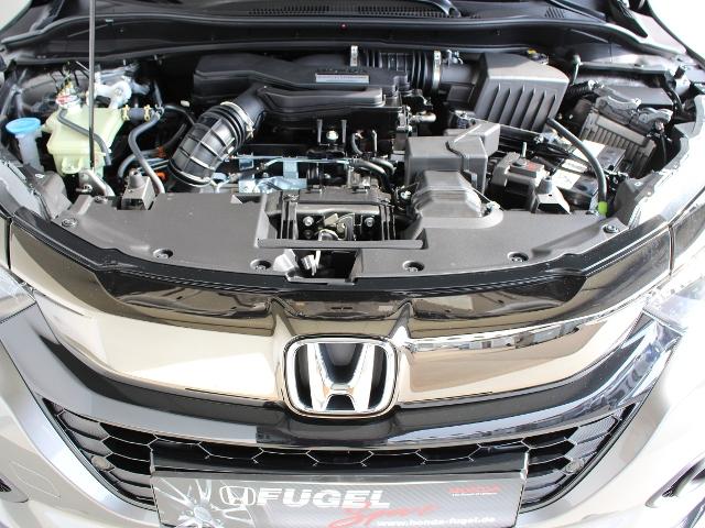 Honda HR-V 1.5 VTEC Turbo Sport LED|RFK|Navi
