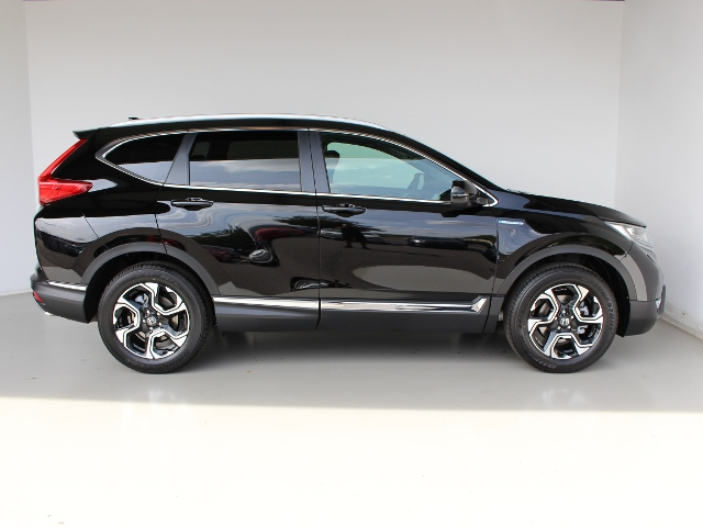 Honda CR-V 2.0 i-MMD HYBRID Executive 4WD LED|Pano