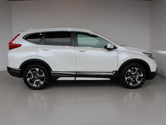 Honda CR-V 2.0 i-MMD HYBRID Executive 4WD Style Paket