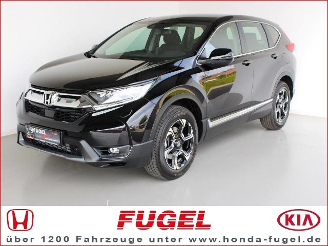 Honda CR-V 1.5 VTEC T Elegance 4WD CVT LED|Navi|SHZ