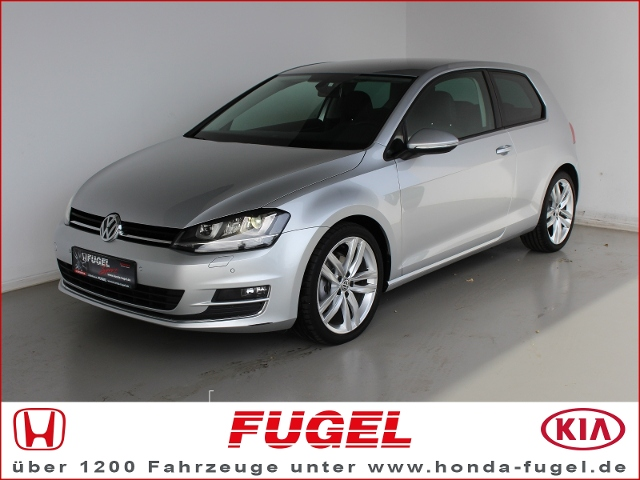 VW Golf VII 1.4 TSI Highline AT|Xenon|SHZ