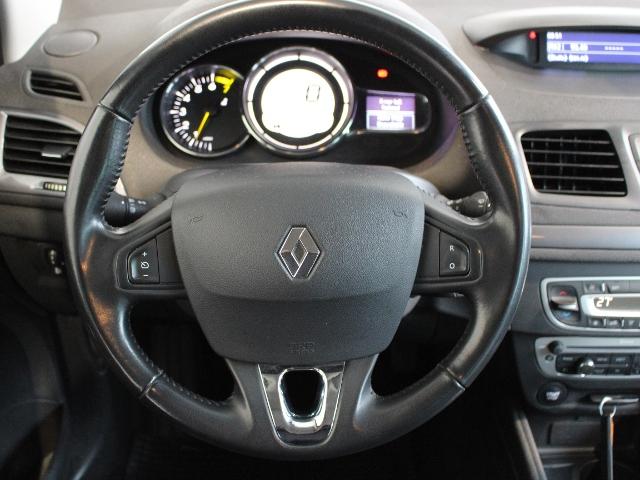 Renault Megane Grandtour TCe 115 Limited Klimaaut.