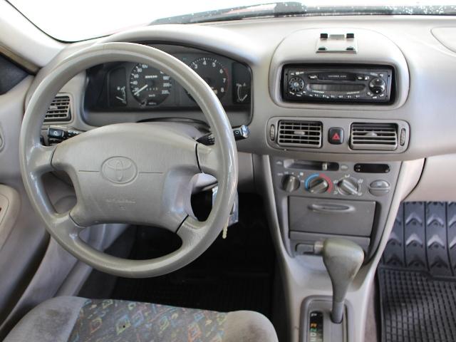 Toyota Corolla 1.4 Linea Terra / Compact AT