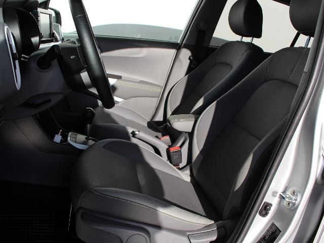 Kia Picanto 1.2 X Line AT|PDC|Temp.|Sitzh.|RFK