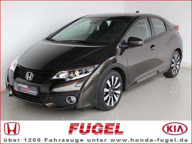 Honda Civic 1.4 Elegance Klimaaut.|RFK