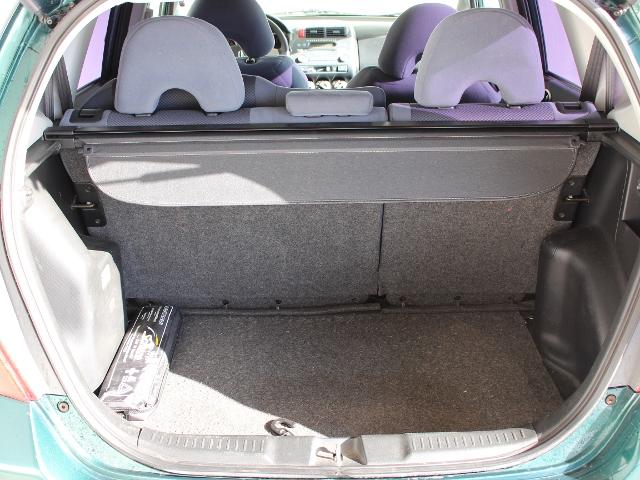 Honda Jazz 1.4 LS Klima