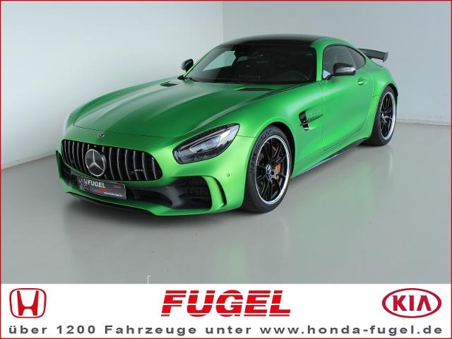 Mercedes-Benz AMG GT R Keramik|Carbon Käfig|Schalensitze|Burmester