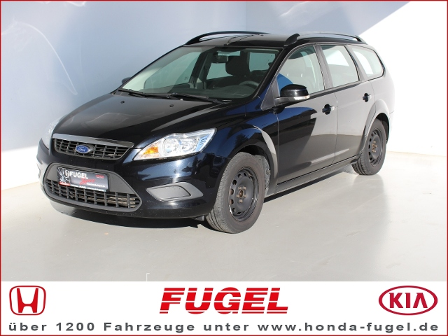 Ford Focus Turnier 1.6 TDCi Concept Klima