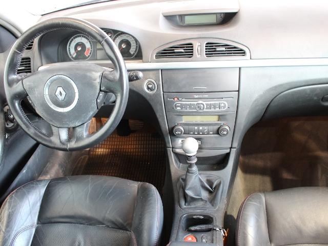 Renault Laguna Grandtour II 2.0 dCi GT FAP Xen.