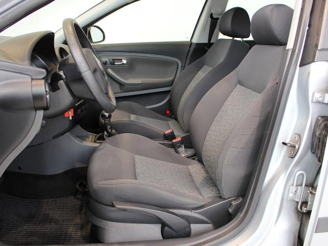 Seat Ibiza 1.4 Reference Klima