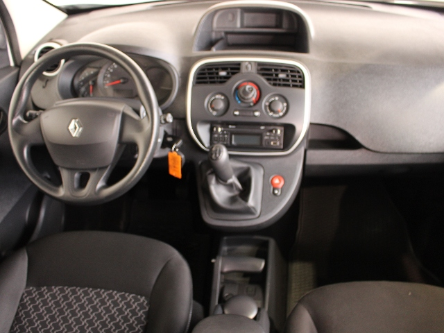 Renault Kangoo 1.5 dCi Expression Klima