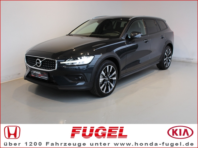 Volvo V60 Cross Country D4 LED|DAB|Pano