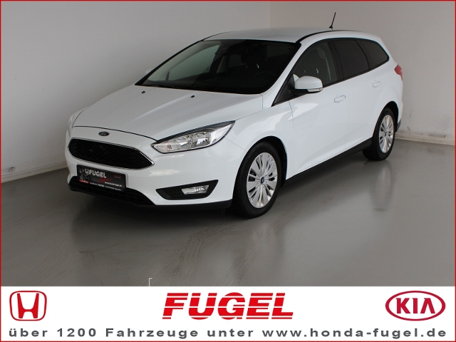 Ford Focus Turnier 1.5 TDCI Business Navi|PDC
