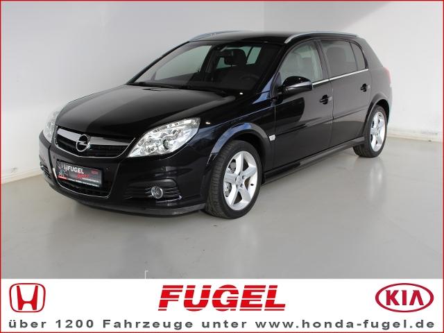Opel Signum 1.8 Edition Plus AHK|Temp.