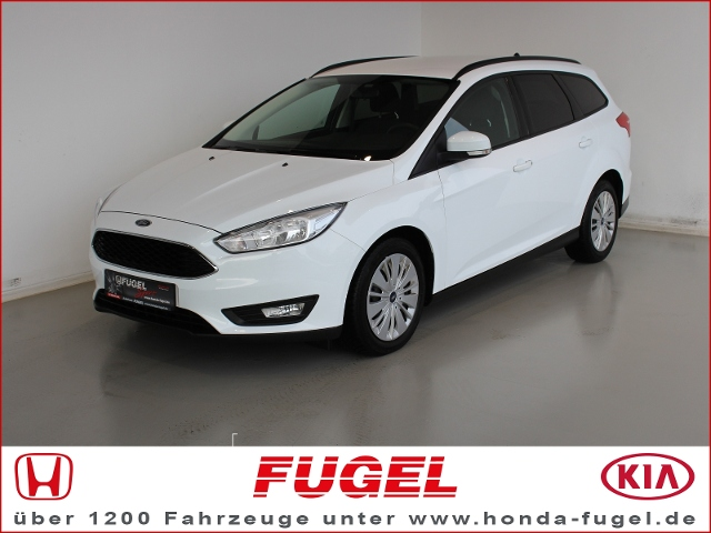 Ford Focus Turnier 1.5 TDCi Business Navi SHZ DAB