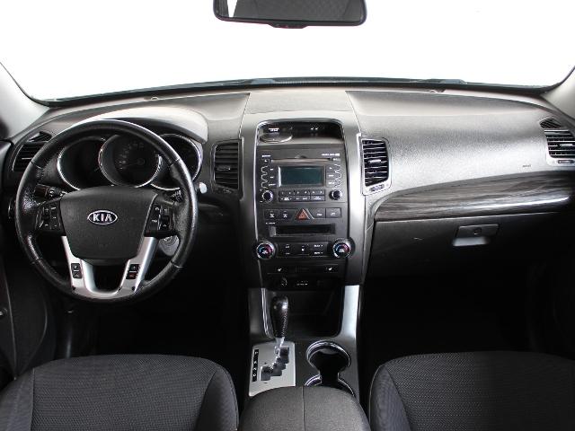 Kia Sorento 2.2 CRDi Vision 4WD Klimaaut.|PDC