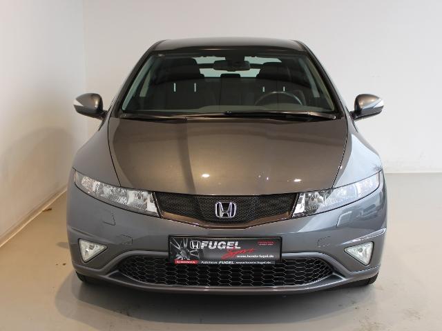 Honda Civic 1.8 i-VTEC Executive AT GD|Navi|Xenon