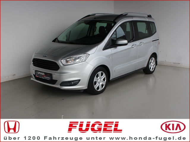 Ford Tourneo Courier 1.0 EcoBoost Trend Klima|Sync|PDC