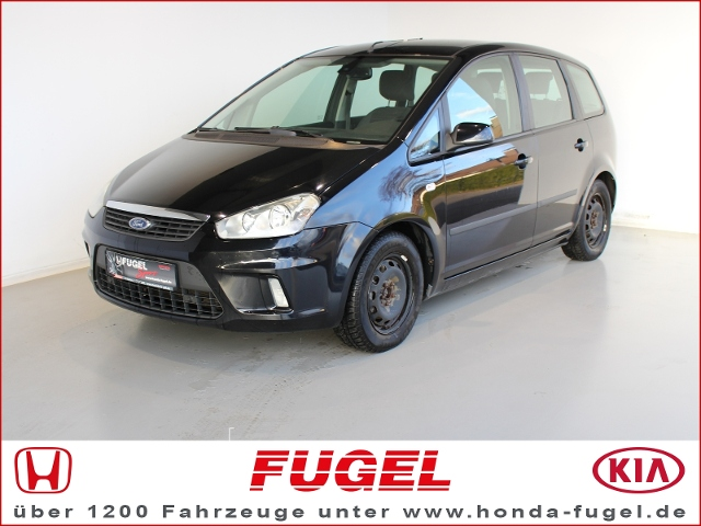 Ford C-Max 1.6 Style Klima