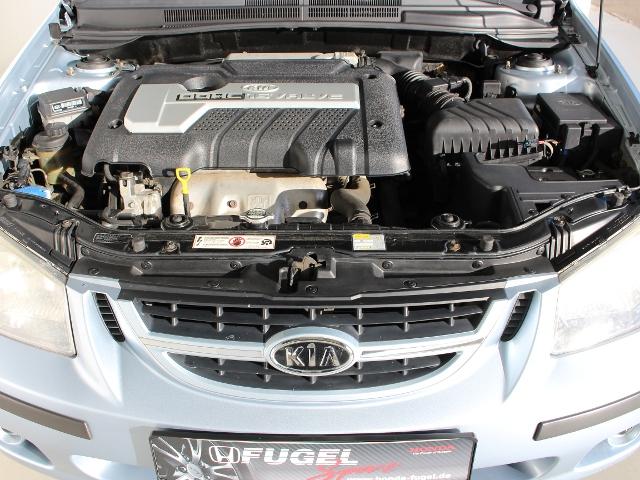 Kia Cerato 2.0 EX Klimaaut.|AHK