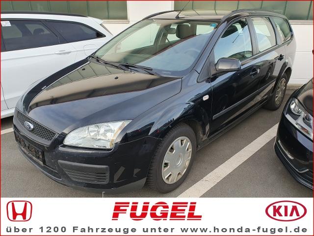 Ford Focus Turnier 1.6 Fun X Klima