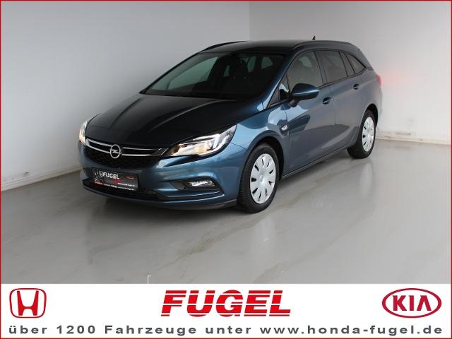 Opel Astra 1.6 CDTI K Sports Tourer Business Navi SHZ