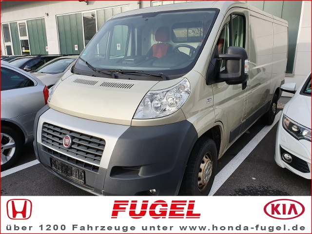 Fiat Ducato L2H1 Kasten 33 130 130 Klima