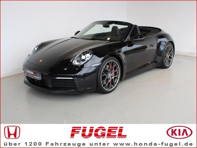 Porsche 911 UVP 168.897,- €|PDCC|PDLS+|BOSE
