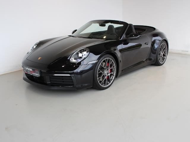 Porsche 992 S UVP 168.897,- €|PDCC|PDLS+|BOSE