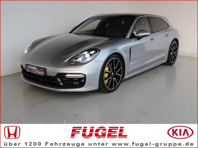 Porsche Panamera 4.0 Sport TurismoTurbo Allrad LED|Pano