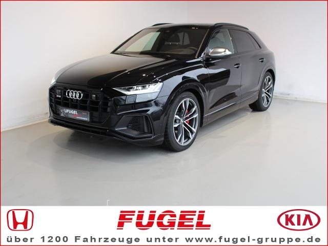 Audi SQ8 4.0 TDI quattro UPE:138.219,-€|Pano|LED