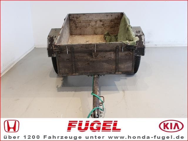 ANDERE Kirschner ZSB 350 kg Nutzlast