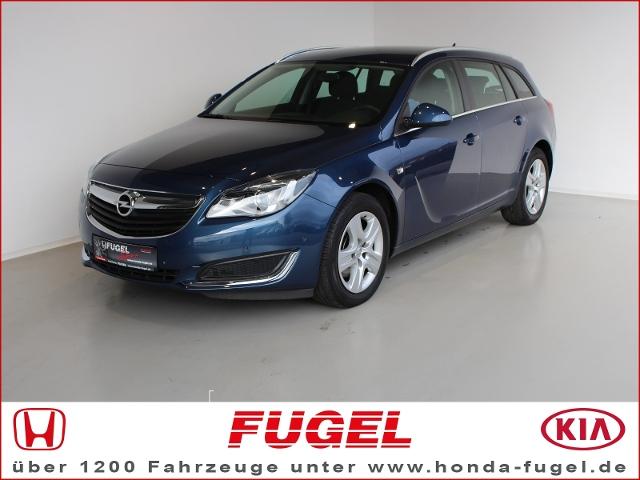 Opel Insignia  A Sports Tourer 2.0 CDTI AT Navi RFK