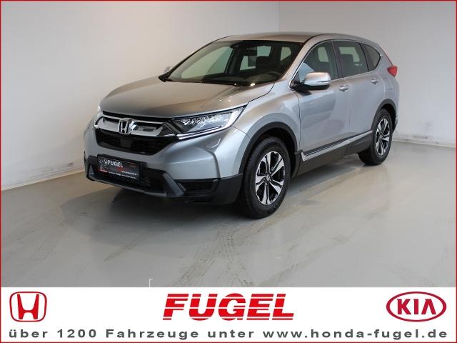 Honda CR-V 1.5 VTEC Turbo Comfort 2WD LED SHZ