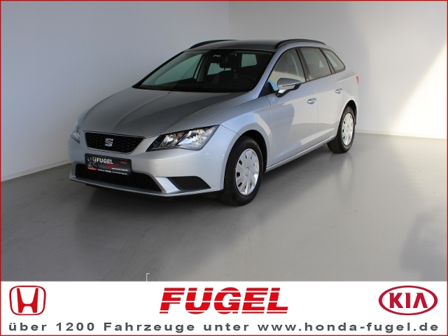 Seat Leon ST 1.2 Reference Navi|Klimaaut
