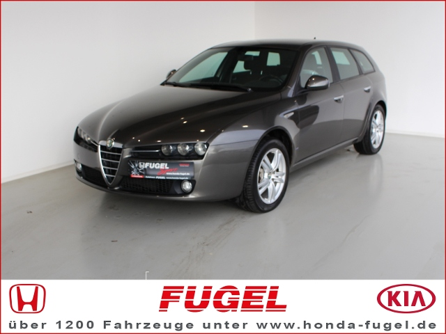 Alfa Romeo 159 Sportwagon 1.8 Basis Temp.|Klima