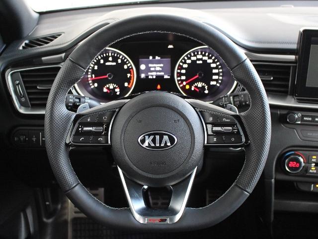 Kia ProCeed 1.4 T-GDi DCT GT Line LED|Navi|GD|18Z