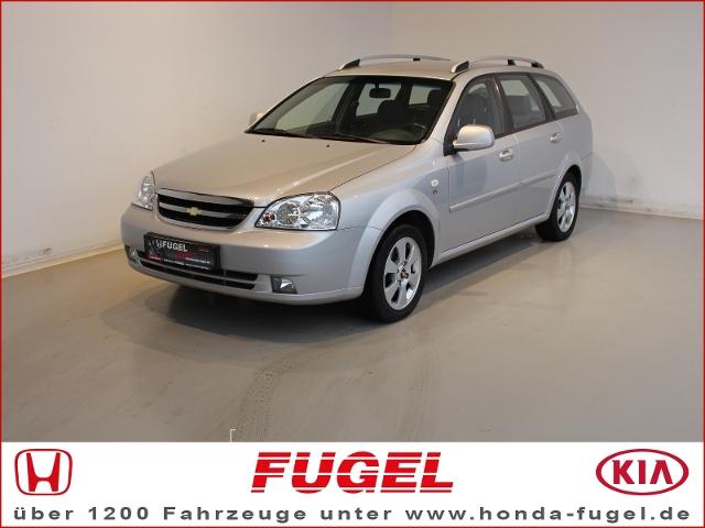 Chevrolet Nubira Wagon 1.6 SX LPG Klima R/CD