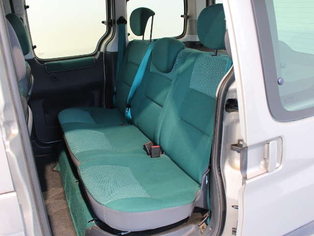 Citroen Berlingo 1.6 16V Multispace Klimaanlage