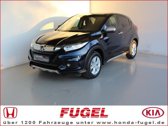 Honda HR-V 1.5 i-VTEC Elegance Navi|LED|PDC
