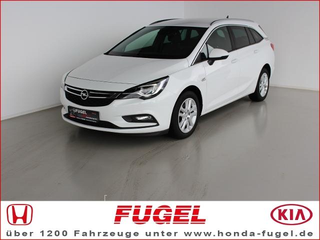 Opel Astra K Sports Tourer 1.6 BiCTDI Nav SHZ Navi