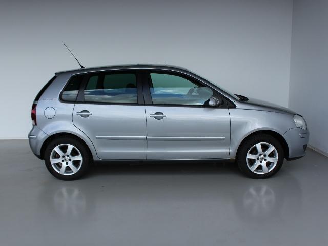 VW Polo 1.4 Tour Edition 5tg. Klima