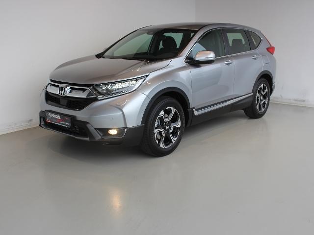 Honda CR-V 1.5 VTEC Turbo Elegance 2WD LED Navi
