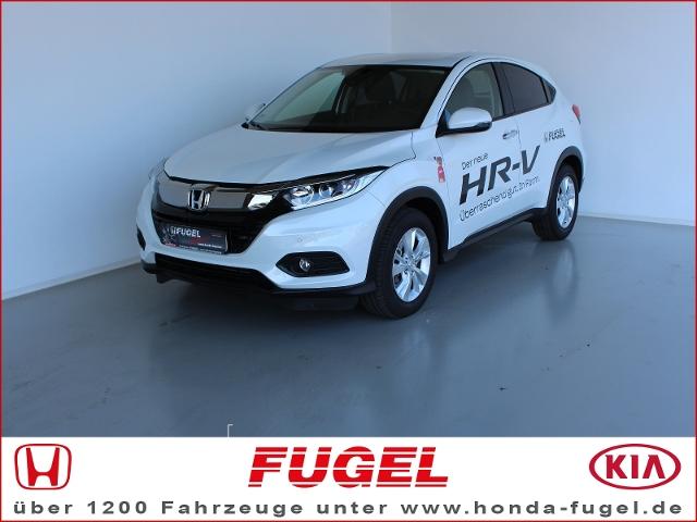 Honda HR-V 1.5 Elegance Navi|SHZ|RFK