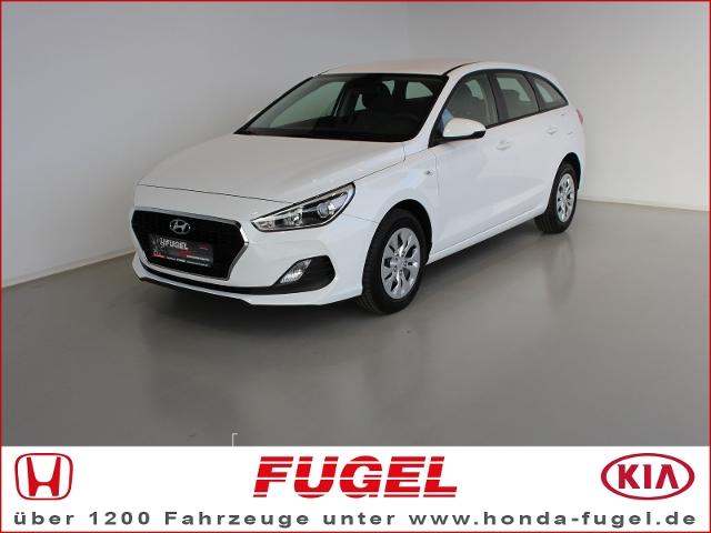 Hyundai i30 Kombi 1.4 Klima Temp.