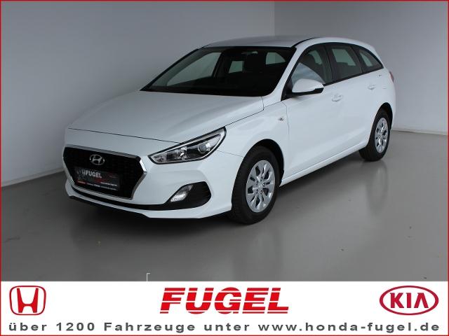 Hyundai i30 Kombi 1.4 Klima|Temp.