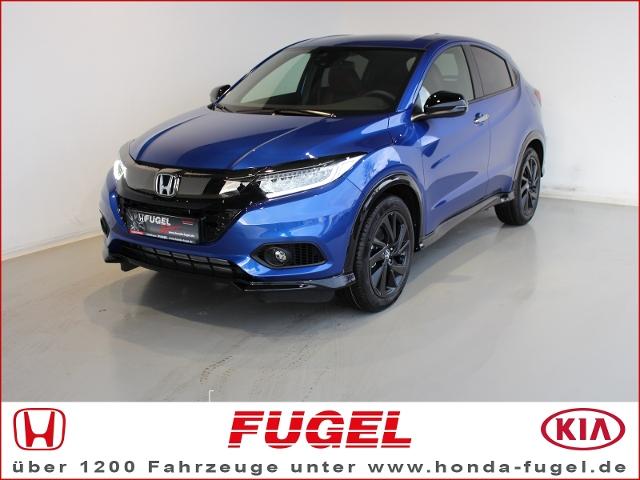 Honda HR-V 1.5 VTEC Turbo Sport CVT LED|Navi|RFK