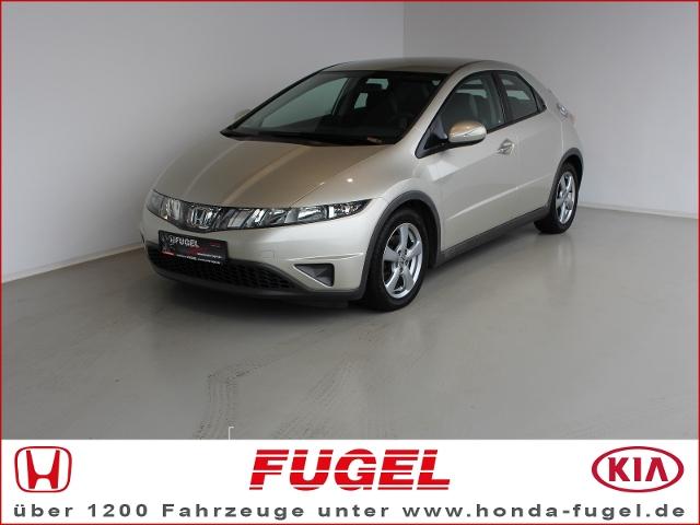 Honda Civic 1.8 Comfort Klimaaut.