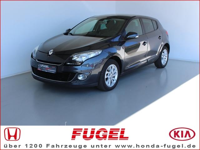 Renault Megane 1.6 Dynamique Navi|Klimaaut.