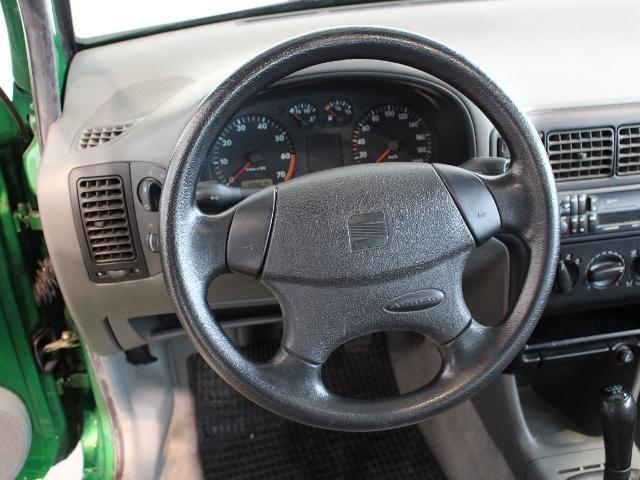 Seat Arosa 1.0 Electron Schiebedach